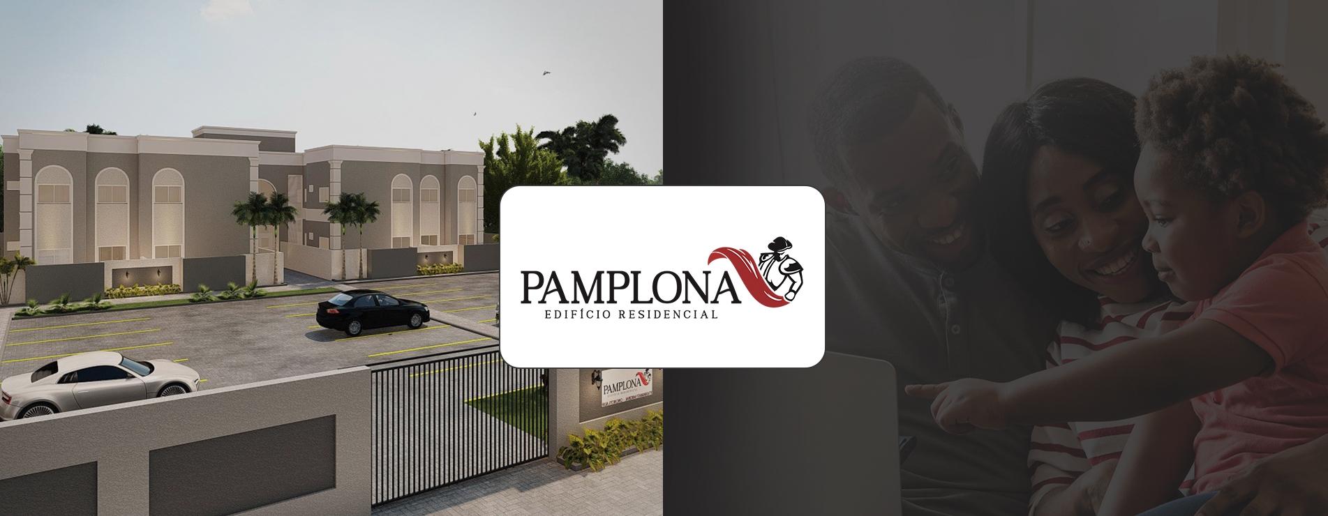 PAMPLONA | Edifício Residencial