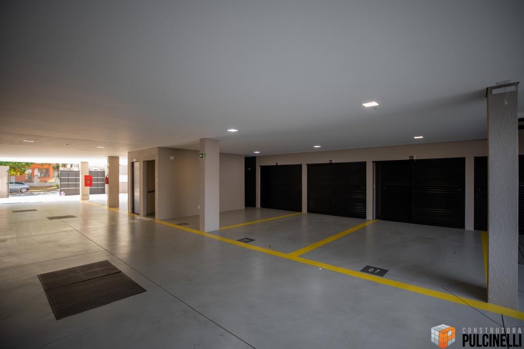 Construtora Pulcinelli: SIENA | Edifício Residencial- TOLEDO PR