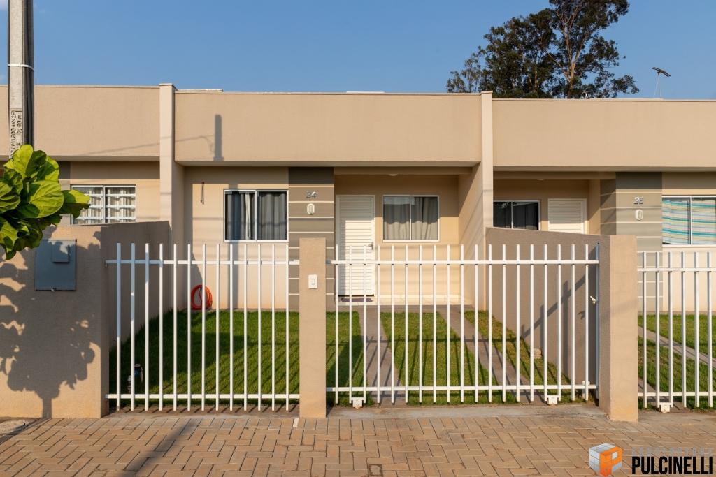 Construtora Pulcinelli: Residencial San Marino 2
