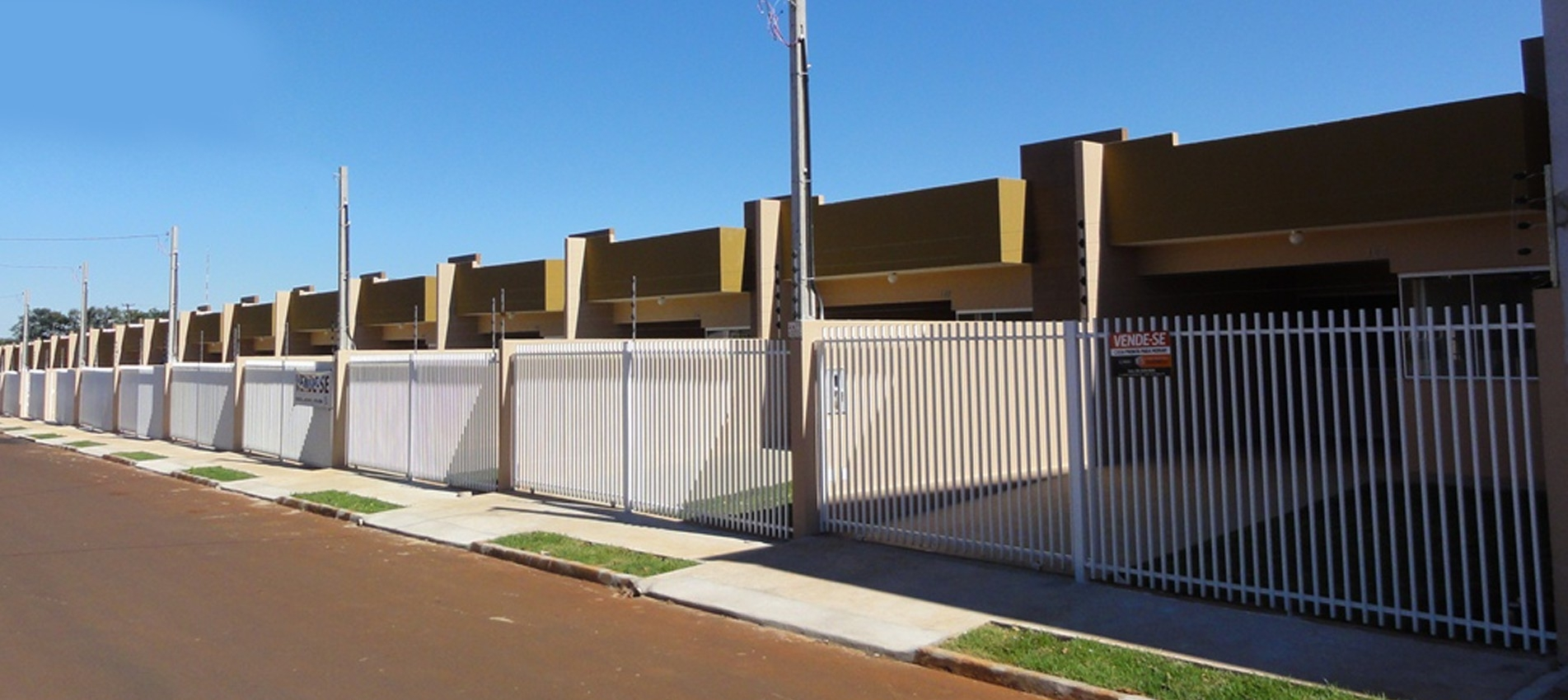 Residencial Beverly