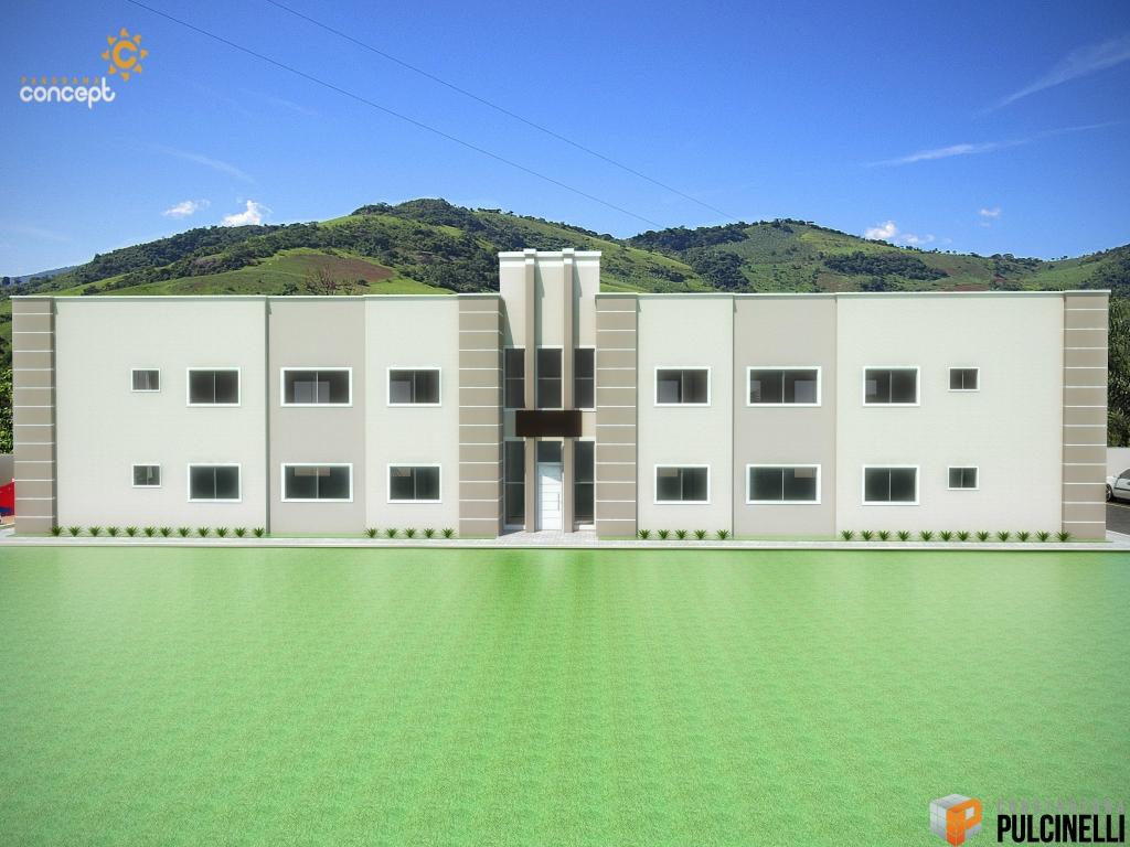 Construtora Pulcinelli: Residencial Nonciboni