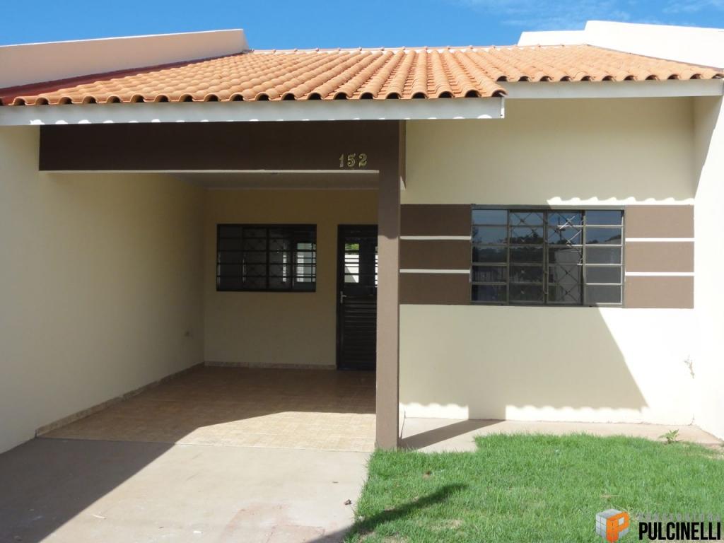 Construtora Pulcinelli: Residencial Cataratas