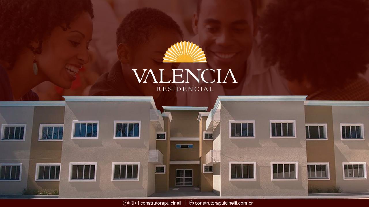 VALENCIA_ Edifício Residencial