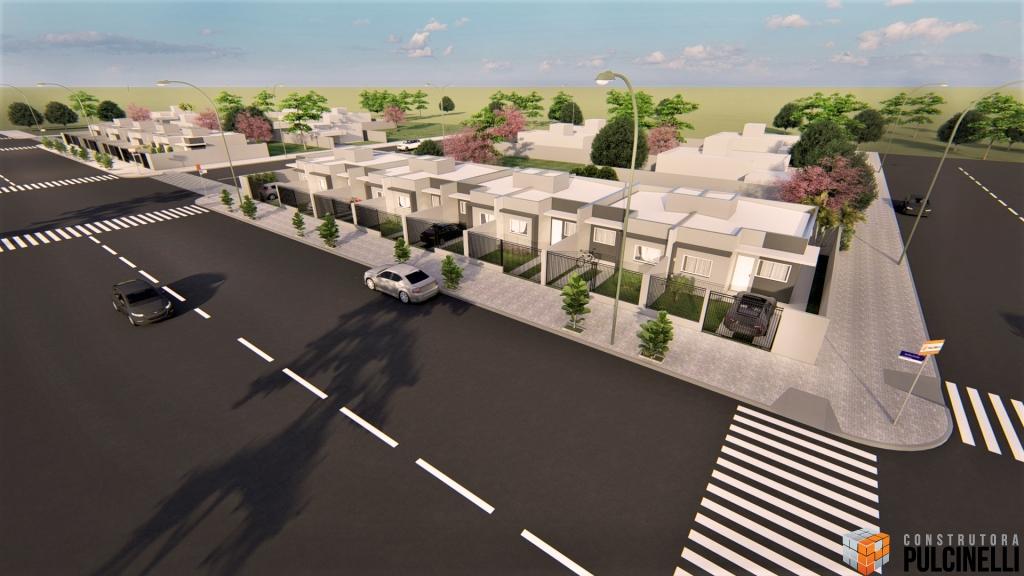 Construtora Pulcinelli: SAN MARTIN   Residências