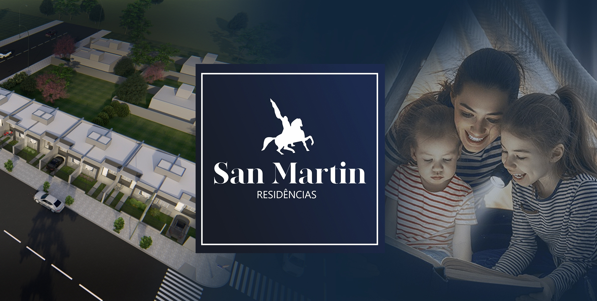 SAN MARTIN | Residências