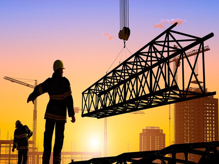 Notícia Pulcinelli: Expectativa da construção civil para os próximos anos